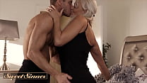 Hot Wife With Huge Tits (London River) Has The Long Waited Fuck Of Her Life With (Ryan Mclane) - Sweet Sinner