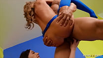 Yellow vs Blue, Me vs You / Brazzers  / download full from http://zzfull.com/blu