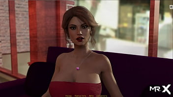Retrieving The Past - Sexy Lady Behind The Counter # 7