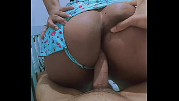 Latina in action Porn