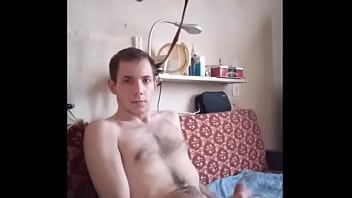 Gergely Moln&aacute_r – A little masturbation after work