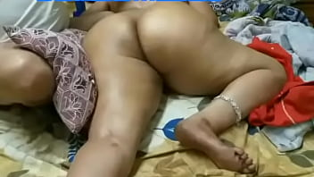 Thick fat Indian wife