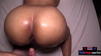 Asian MILF Amateur Is Just A BBW Slut Who Got Paid To Fuck On Camera