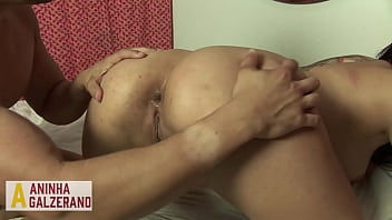 BRITNEY BITCH TEACHING ME TO DO ANAL , I FILMED EVERYTHING TO NOT FORGET