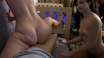 COLLEGE RULES - Excellent Compilation Featuring Ashley Storm, Skarlit Knight, Jessica Robbin, Sadie Kennedy And More!