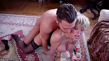 Young Bf Anal Fuck MILf And Teen