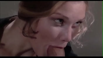 Constance Money is Humiliated by Her Boss While Sucking His Cock but Shuts Him Up by Fucking Him Like Hell