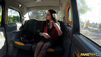 Fake Taxi Heavily Tattooed Politicians Daughter Loves a Big Cock inside her 11 min