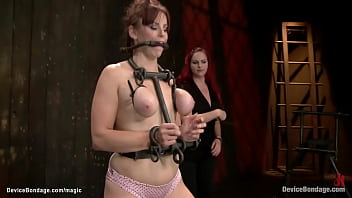 Bent in device redhead slave oiled
