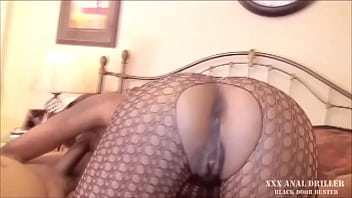 ATL anal freak ask me to break her bootyhole in with my 10' Drill