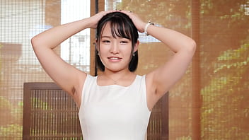 """""""Obvious waste hair swaying in the wind is never waste"""" Banzai creampie sex shown by a beautiful underarm hair wife! !! Suzune Ozawa, 30 years old, first AV appearance <with digest>"""
