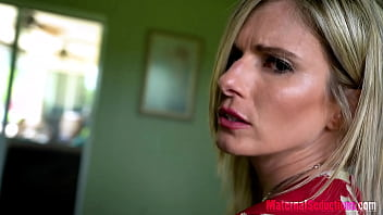 Step Mommy will show you Hers - Cory Chase