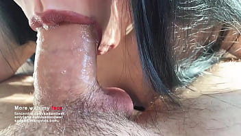 Hot 18 Yo Teen Getting Oral Creampies & Facials For 18 Minutes Straight