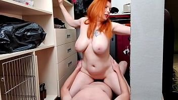 A hungry XXXMOM always gets what she wants. Fuck