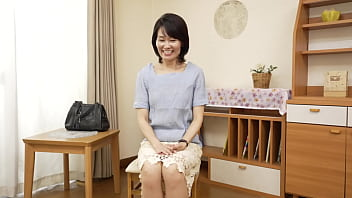 First shot fifty wife document Atsuko Yashiro <with digest>