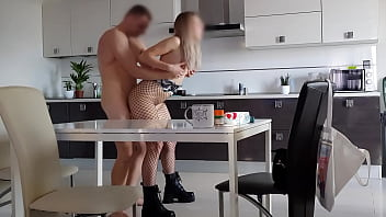 He made me squirt! Multiple squirting shaking orgasms