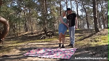 Sex in the woods part 2
