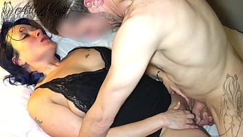 My Hubby Watches Me Take a Creampie From a Big Dick Stranger (AlleyKatt)
