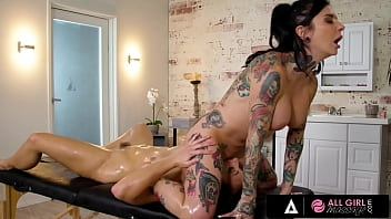 AllGirlMassage Gia Derza's Stepmom Is Naughtier Than She Thought