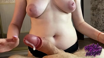 Double Orgasme, Post Orgasm Handjob, Ruined Orgasm All In One Video AnnyCandy Painboy