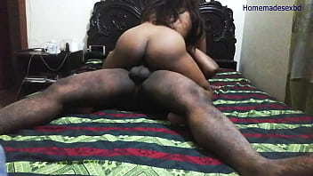 Today I fucked my fat housewife girlfriend with sound
