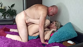 Mature lustful whore AimeeParadise & her bitch shaking orgasms! Luxurious slut! An exemplary mother and wife!
