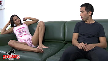 Naughty Stepdaughter Chapter 4 - Fucking Everyone Without Anyone Knowing - Jota Liugang and Negro Top Delicious
