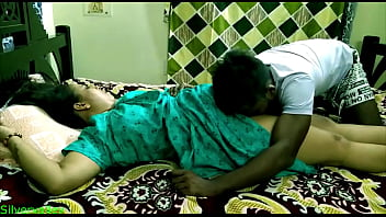 Indian Sexy Milf Stepmom Having Sex With Her Stepson!! Her Husband Dont Know