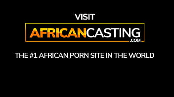 AIN'T NO BOOTY LIKE AN AFRICAN BOOTY - ANAL SEX!!! thumbnail