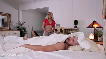 Trickery - Lilith Moaningstar Tricked Into Fucking Her BF's Brother