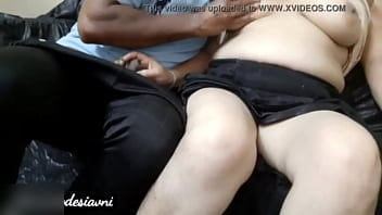 Avni sex while movie watch role play 10 min