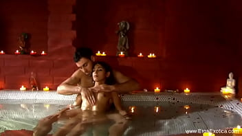 Tantra Lessons From Exotic Orient Sources Of Relaxation 8 min