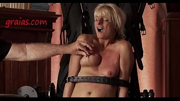 Torment on Her Udders