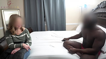 Meeting with my favorite cuckold couple 5 min