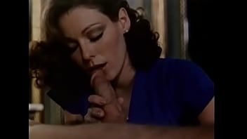 Annette Haven Fucks Her Lover and Moans Horny for Her Husband to Hear 9 min