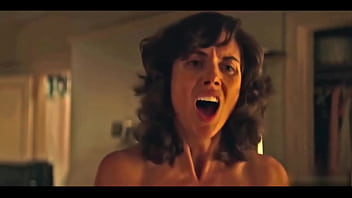 Alison Brie Sex Scene In Glow Looped/Extended (No Background Music)