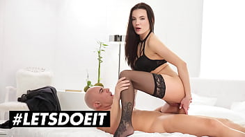 WHITEBOXXX - (Vanessa Decker, Christian Clay) - Incredible And Passionate Sex With Her Perfect Pussy
