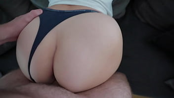 Just doggy style because i like it, would you fuck me daddy?