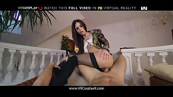 Petite Jenny Doll As Lucia Marquez Fucks You In ASSASSIN'S CREED XXX
