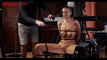 Amateur Girl Whipped
