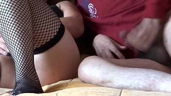 First Time, Mutual Masturbation With My Wife's Sister, Morbid, Blowjobs, Handjobs, Fucked In Various Positions, Moans, Orgasms And Cumshots On Hairy Pussy