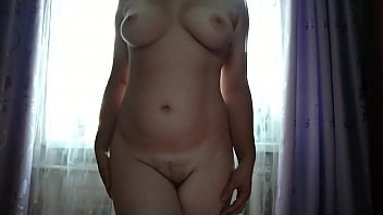 Masturbation Pink Teen Pussy On Cam And Strong Standing Orgasm