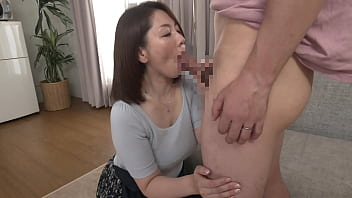 Chisato Shoda, a beautiful mother-in-law of my home