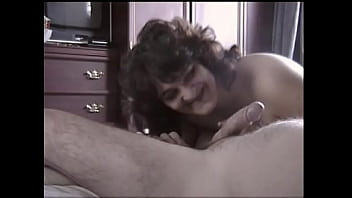 Interracial Blowjob And Reverse Cowgirl Fucking