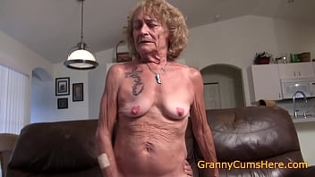 A DIRTY old GRANNY 11 min