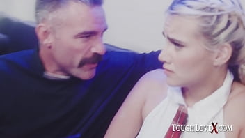 TOUGHLOVEX Sinner Indica Monroe gets busted by Karl 12分钟