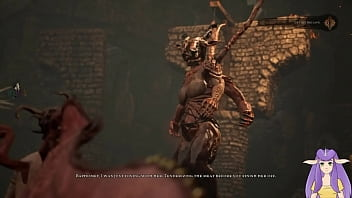 Let's Play SUCCUBUS Part 1 Time To Fuck