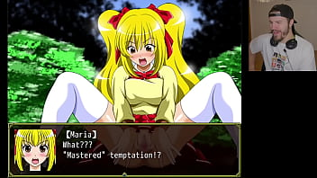 This Girl Knows She's in a Mature Game (Marionette Fantasy) [Uncensored]