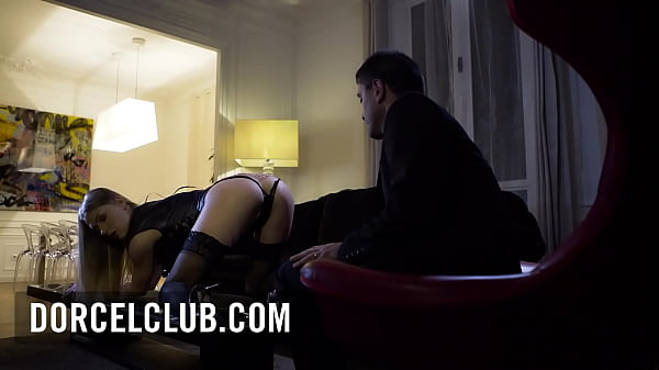 Anal pleasure with the sublime Lucy Heart