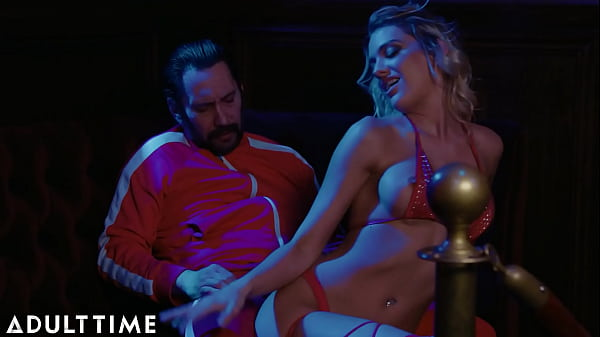 ADULT TIME - Casey: A True Story with Kenna James & Tommy Pistol - PART 3